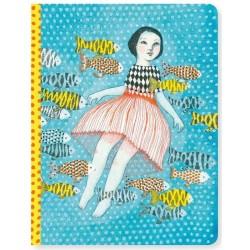 Cuaderno Elodie