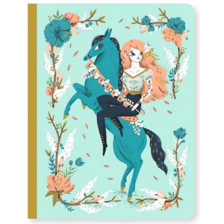 Cuaderno Lucille
