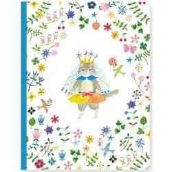 Cuaderno Aiko