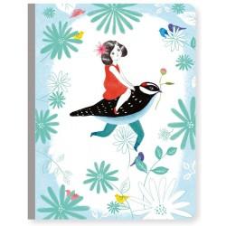 Cuaderno Chichi