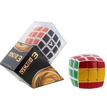 V Cube 3x3 España Edición Limitada