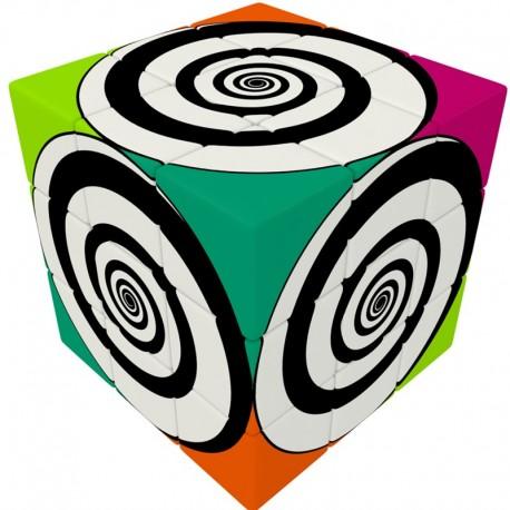 V-Cube Espirales