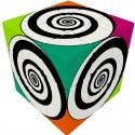 V-Cube 3x3 Espirales