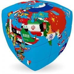 V-Cube Naciones Unidas