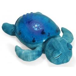 Tortuga Tranquila Azul