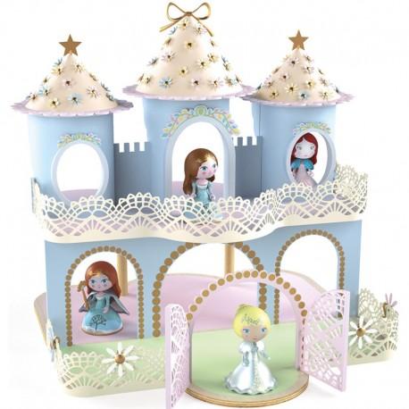Ze Castillo de Princesas