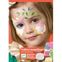 Estuche Maquillaje Hada de Flores