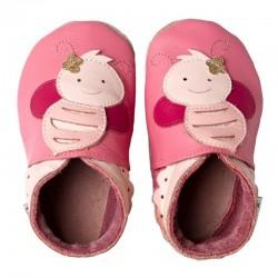 Zapato Bobux Rosa Bee S