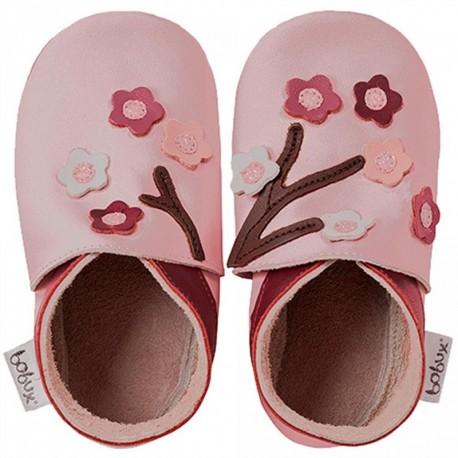 Sandalia Bobux Blossom Flowers S