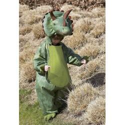 Disfraz Triceratops 3/5 Años