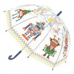 Paraguas Robots