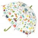 Paraguas Ranitas