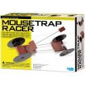 Mousetrap Racer