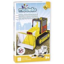 Modello Excavadora