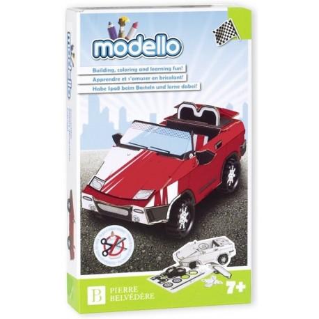Modello Descapotable
