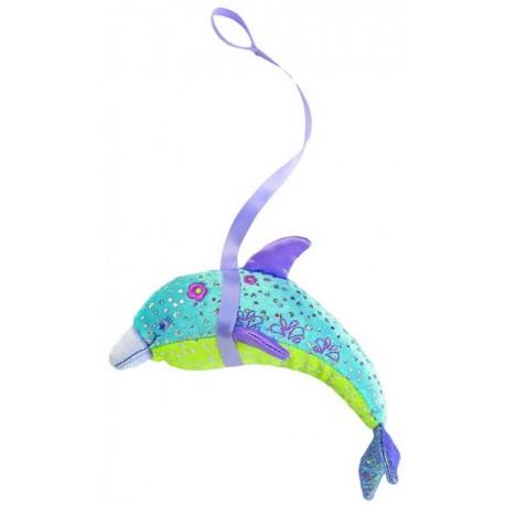 Deliah Dolphin
