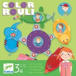 Color Rouli