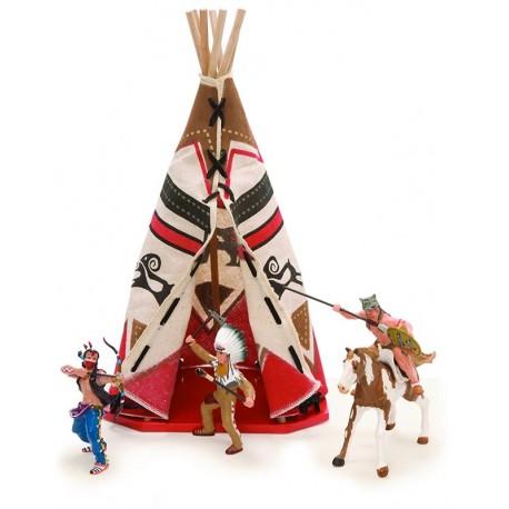Tipi Cherokee