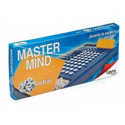 Master Mind Letras