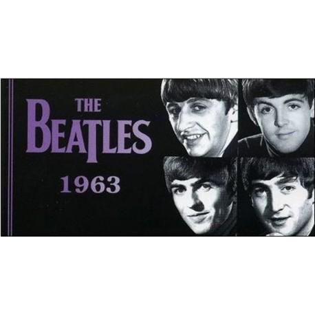 Flipbook The Beatles 1963