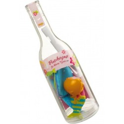 Botella Sirena