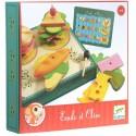 Sandwiches Emilie & Olive