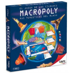 Macropoly