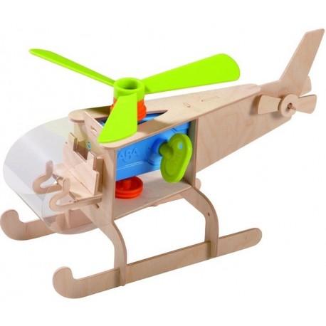 Kit Helicóptero