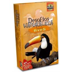 Desafíos Naturaleza Aves