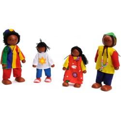 Familia Africana