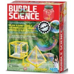 La Ciencia de las Pompas
