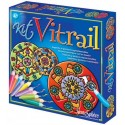 Kit Vitral Mandalas