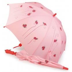 Paraguas Mariquitas