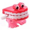Dentadura cuerda