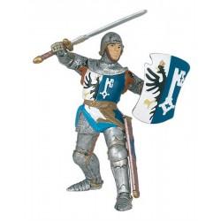 Caballero de Guerra Azul