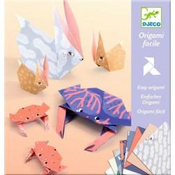 Origami Fácil Familia