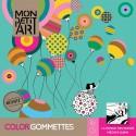 Color Gomets La Ronda des Ronds