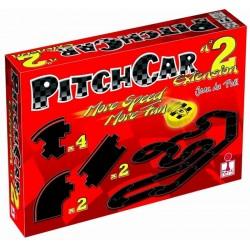 PitchCar Extensión 2