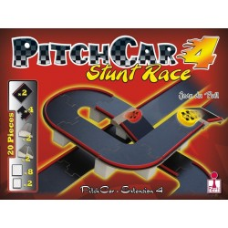 Pitchcar Stunt Race 4