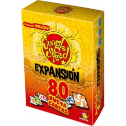 Jungle Speed La Expansión