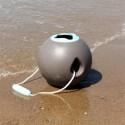 Cubo Ballo Bungee Grey