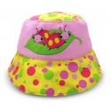Sombrero Mollie y Bollie