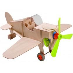 Kit Construcción Avión