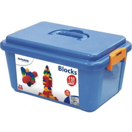 Blocks 120 Piezas