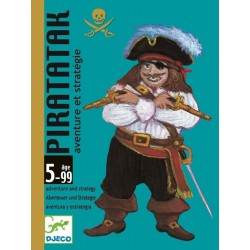 Cartas Piratatak