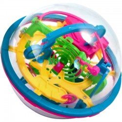 Juego laberinto Addict a Ball 14 cm