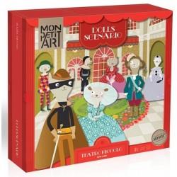 Dolls Scenario Teatro Piccolo