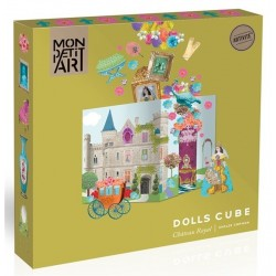 Dolls Cube Castillo Real