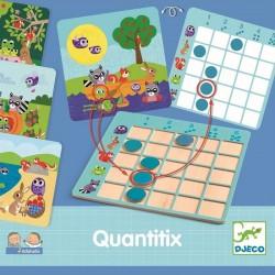 Éduludo Quantitix