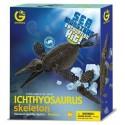 Kit Excavación Ichthyosaurus